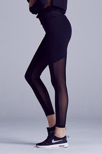 VARLEY Kingman Tight - Black