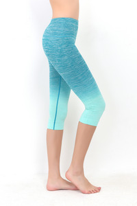 ITZON CAPRIS LEGGING JADE+MINT