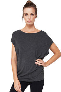 Dharma Bums Bamboo Graphite Luxe Layer Top