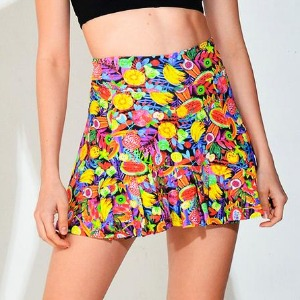 Flirty Skirt ECO (Fruity)