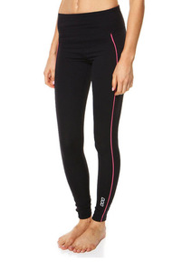 Endurance F/L TightBlack